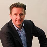 Projektleiter Robert Pischinger